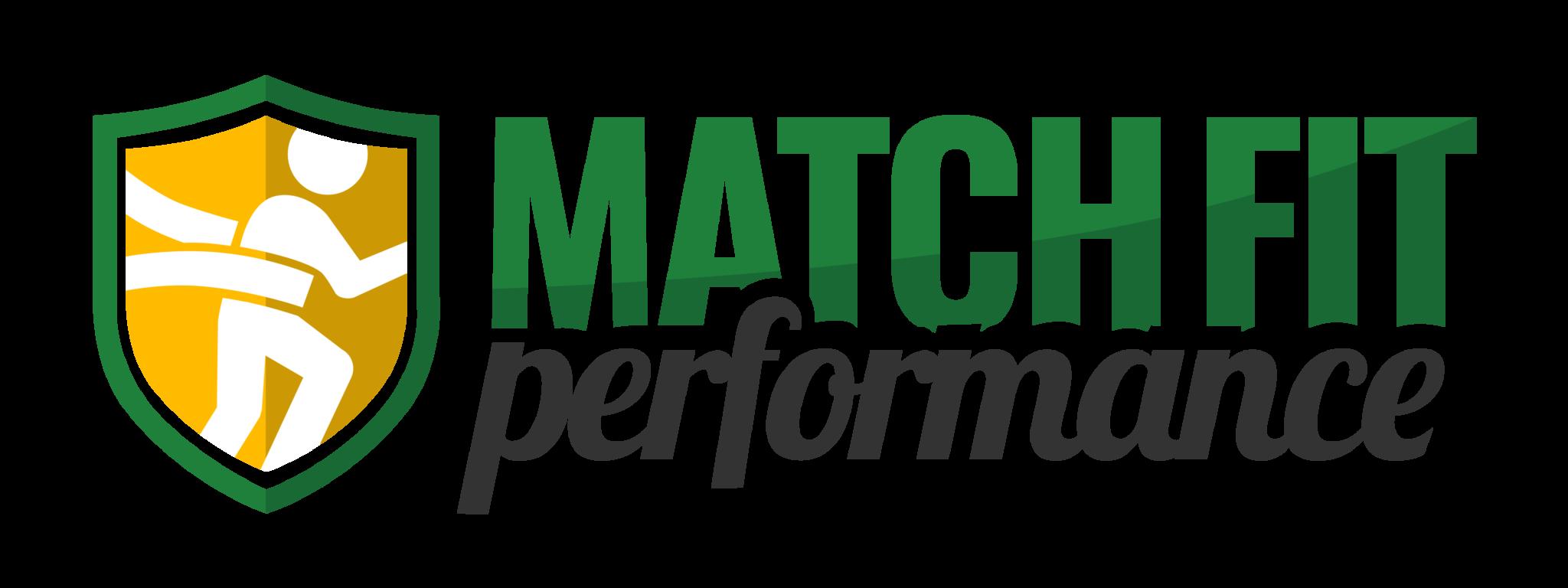 Match Fit Athletics
